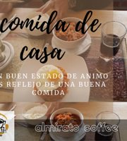 Almirato Cafe-Restaurant