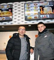Restaurant Royal Kebab