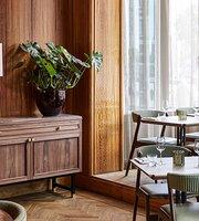Marie - Brasserie - Sur l'eau