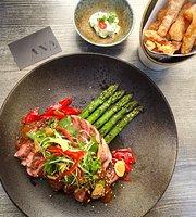 ANA Restaurant und Bar