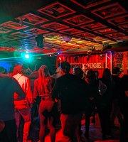 Rideau Rouge - Resto Urbain & boite à chansons