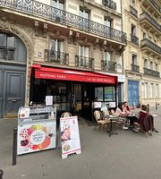 Hutong Paris