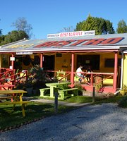 The Bistro at Stormsriver