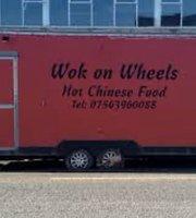 Wok On Wheels