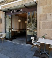 Restaurante Catalina Plaza
