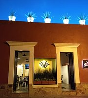 Los Agaves Restaurante