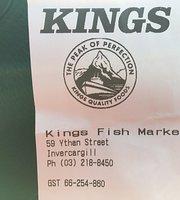 Kings Fish Market