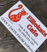 Ellie Kats Cafe