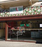 Happy Thai - Real Thai Streetfood