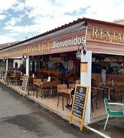 Restaurante Puerto Escala