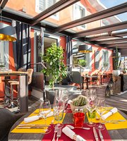 Restaurant de l'Etoile