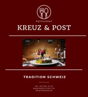 Restaurant Kreuz & Post