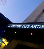 Auberge des Artistes