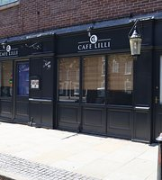 Cafe Lilli