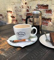 Cafe Mathildedal