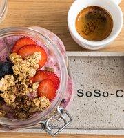 SoSo-Café