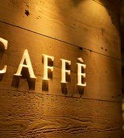 Hyatt Regency Tokyo Caffe