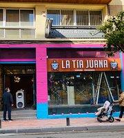 La Tia Juana Murcia
