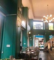 Café de la Rivière - Cuesta de San Vicente