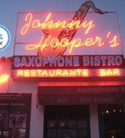 Johnny Hooper's Saxophone Bistro