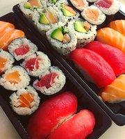 Sushi Diamond
