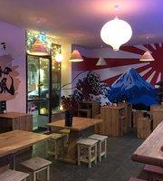 Wafu - Japanese Pub -