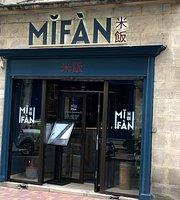 Restaurant Mifan