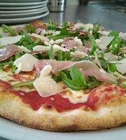 Pizzeria les 2 sources