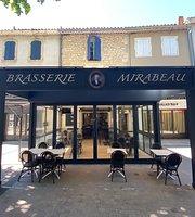 Brasserie Mirabeau