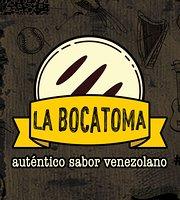 La Bocatoma Sabor Venezolano