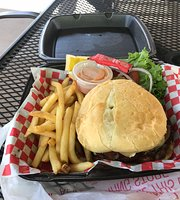 Stackers Burger Joint