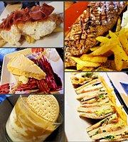 La Antigua Restaurante