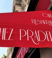 Chez Pradel Bastille