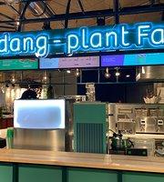 Vedang - plant burger (Bikini)