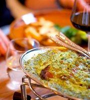 Sauceria Restaurant & Bistro