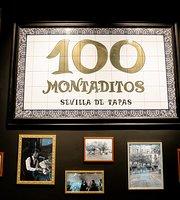100 montaditos AURA