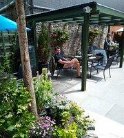 Tikka's Tea Rooms and Bistro