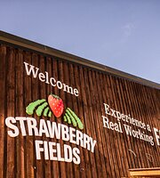 Strawberry Fields Farm Shop and Restaurant