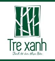 Nhà hàng Tre Xanh