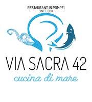 Via Sacra 42 Cucina di Mare