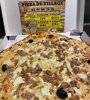 Pizza Du Village la Valentine