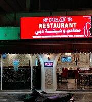 Dubai Restaurant & Sheesha cafe