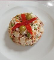 Restaurant la Riba