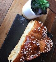 Les artisans du pain by Jerome et Antoine