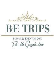 Be Trips by Pablo González