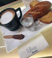 Kop Koffe