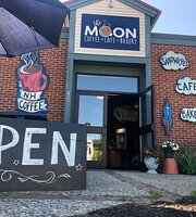 The Moon Bakery and Cafe