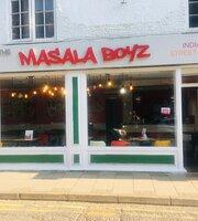 The Masala Boyz