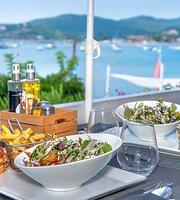 Bay Beach Club Restaurant