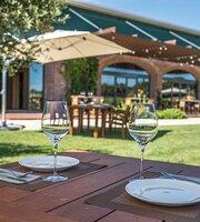 Jardi Restaurant El Celleret  Familia Torres